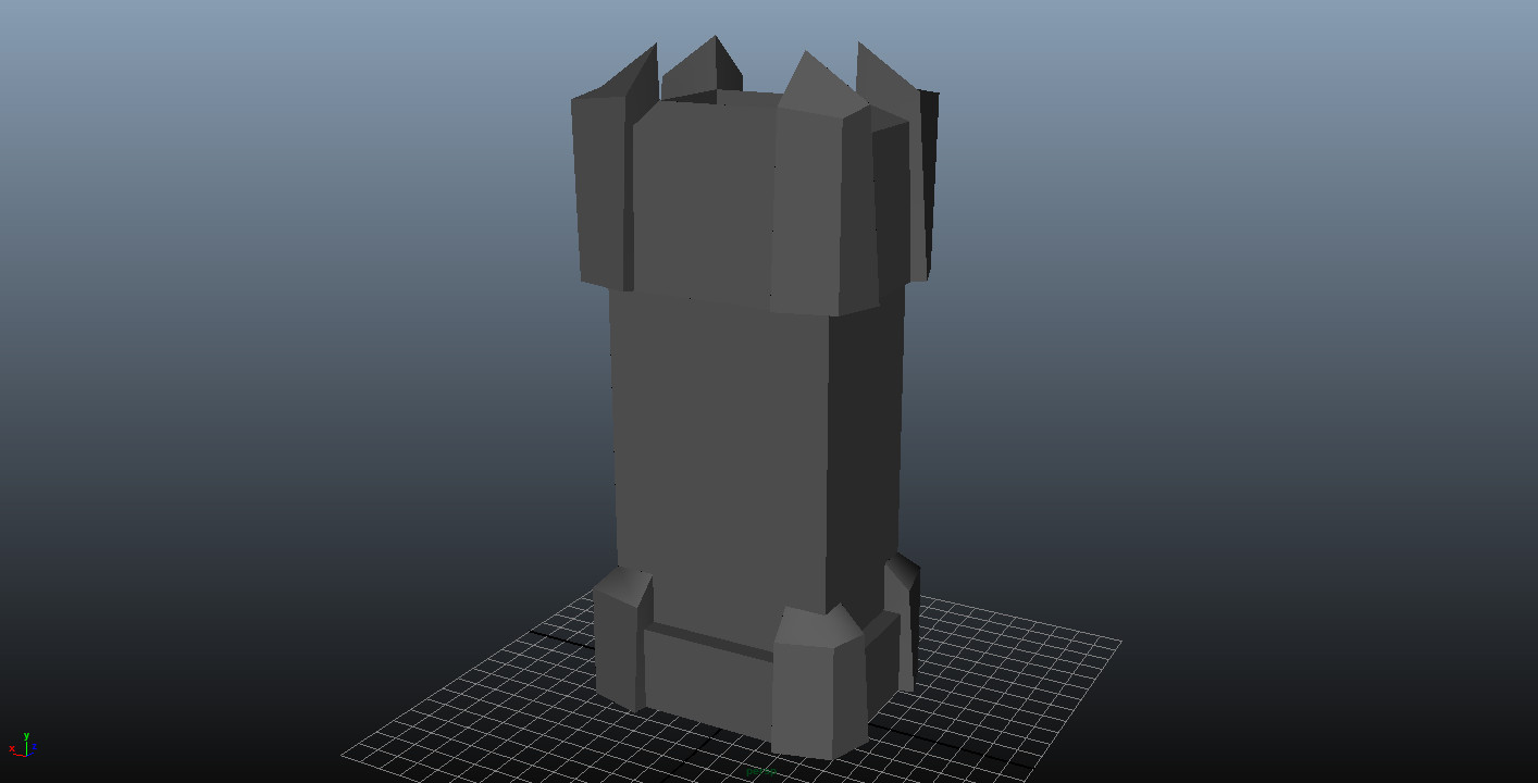 Bunny luny base pilar