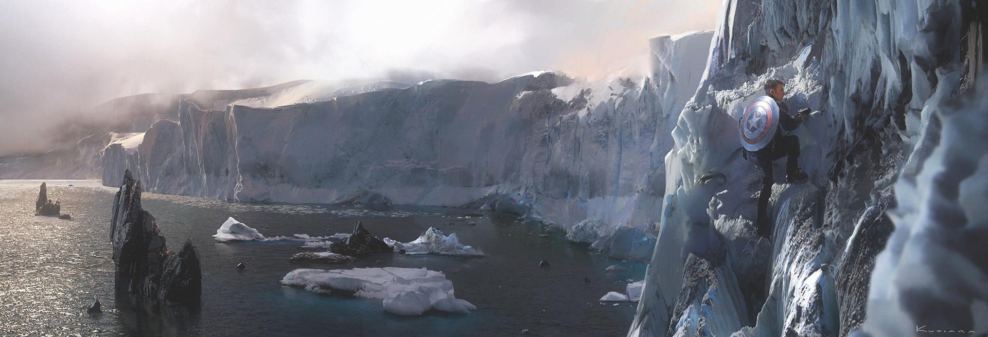 Maciej kuciara sputnik ext hydra facility cliff v01 mk 100614