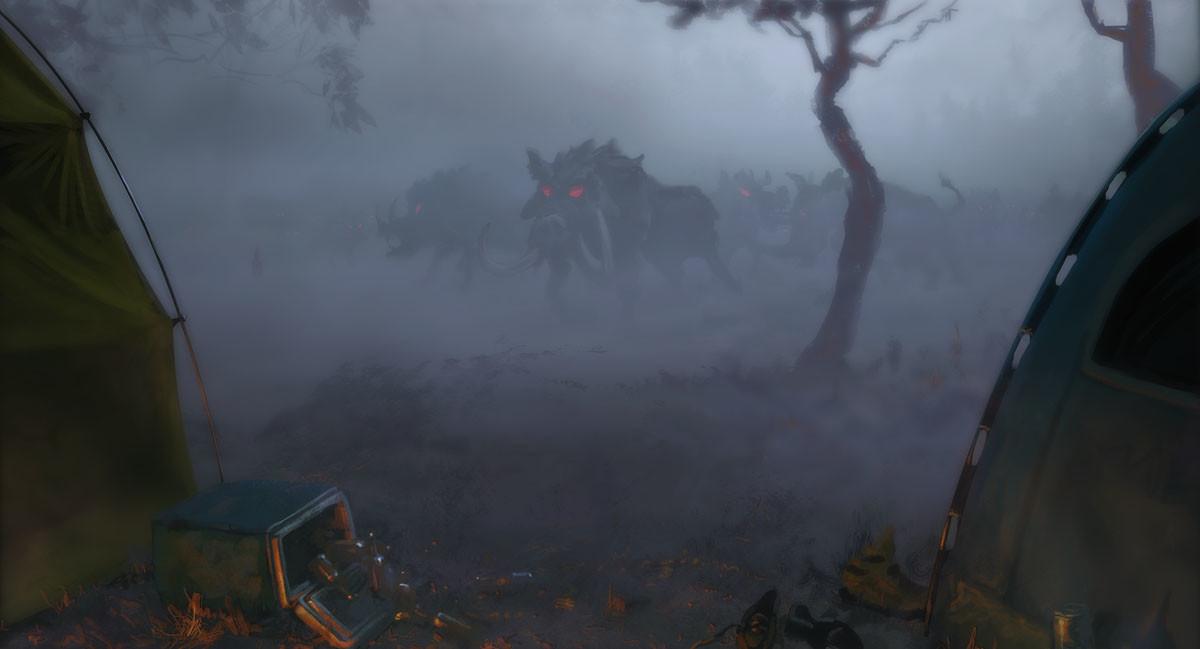 Andrew johanson ajohanson hogwild fog