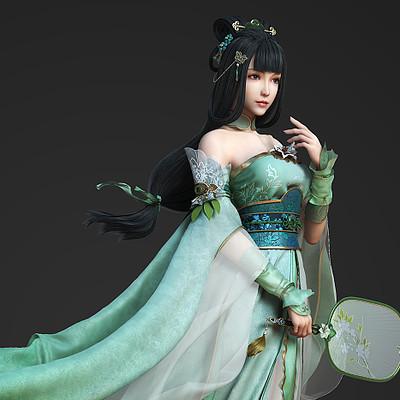 Yonglin yao img 0978