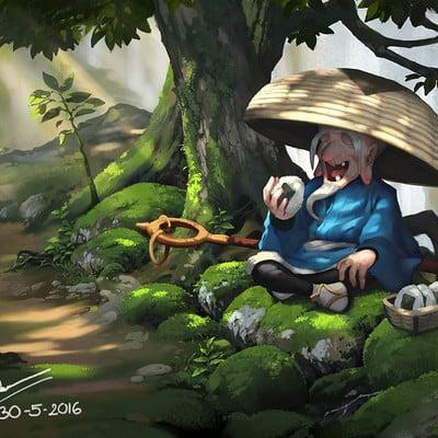 Dao le trong shamurai shodow 3