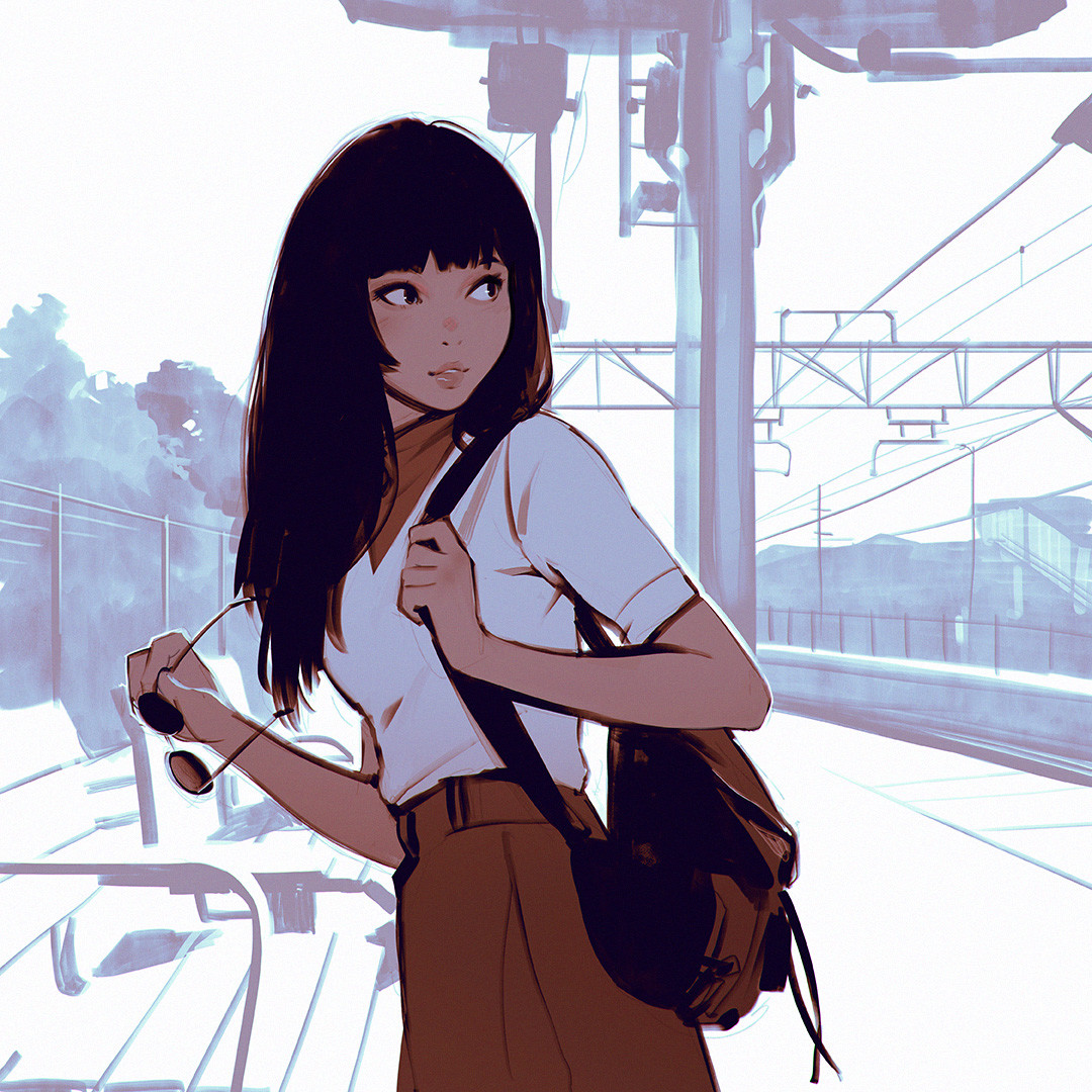 Anime Hair To Draw
