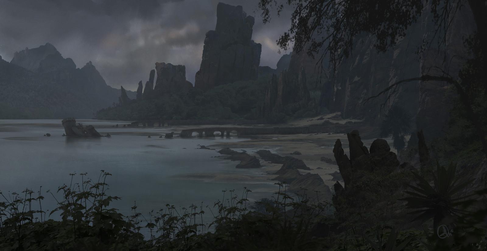"""""""Forgotten lands"""""""