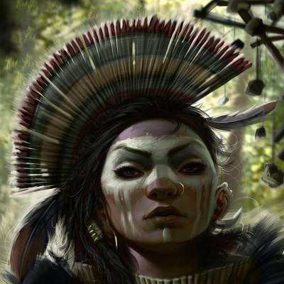Erkan karagoez shaman