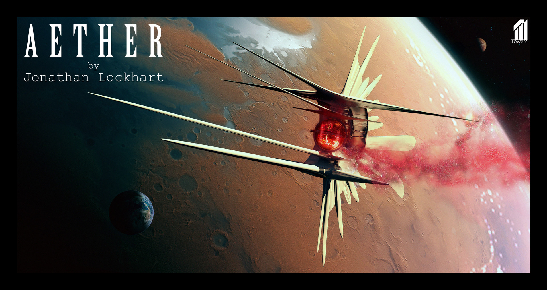 Dimitrije miljus aether2