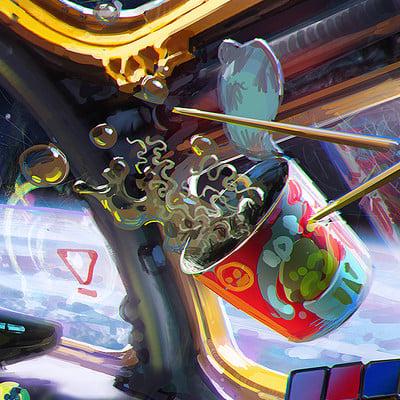 John wallin liberto cockpit4print