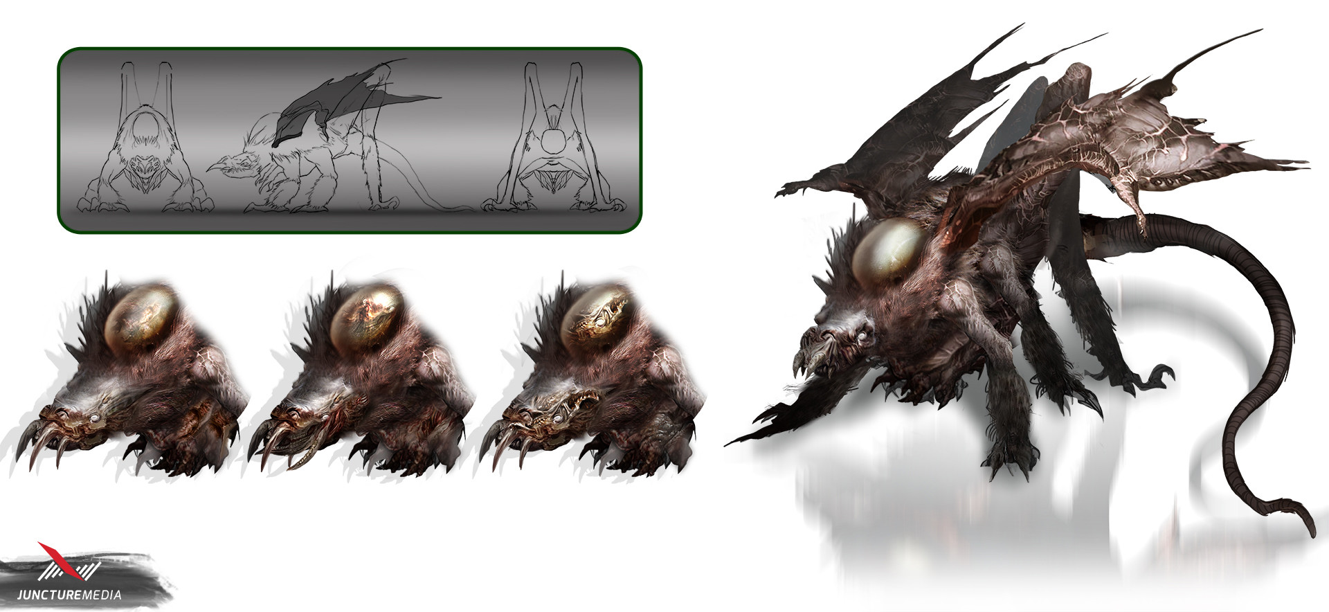 Hgntrung megacity monster avaria juncture media by juncture media da4ret8