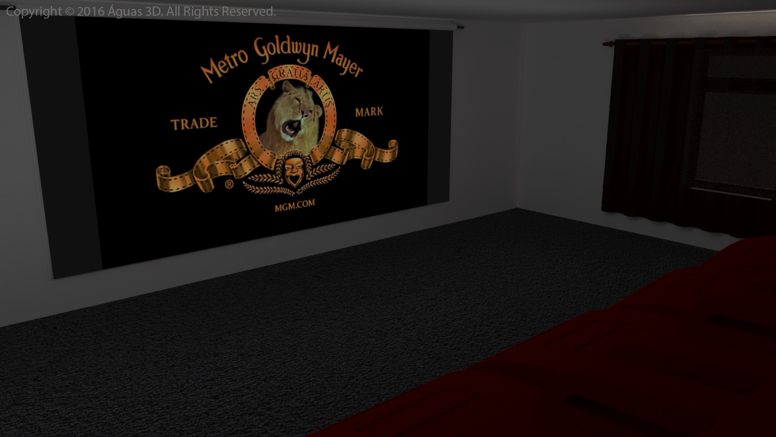 Home Movie Theater 2/2