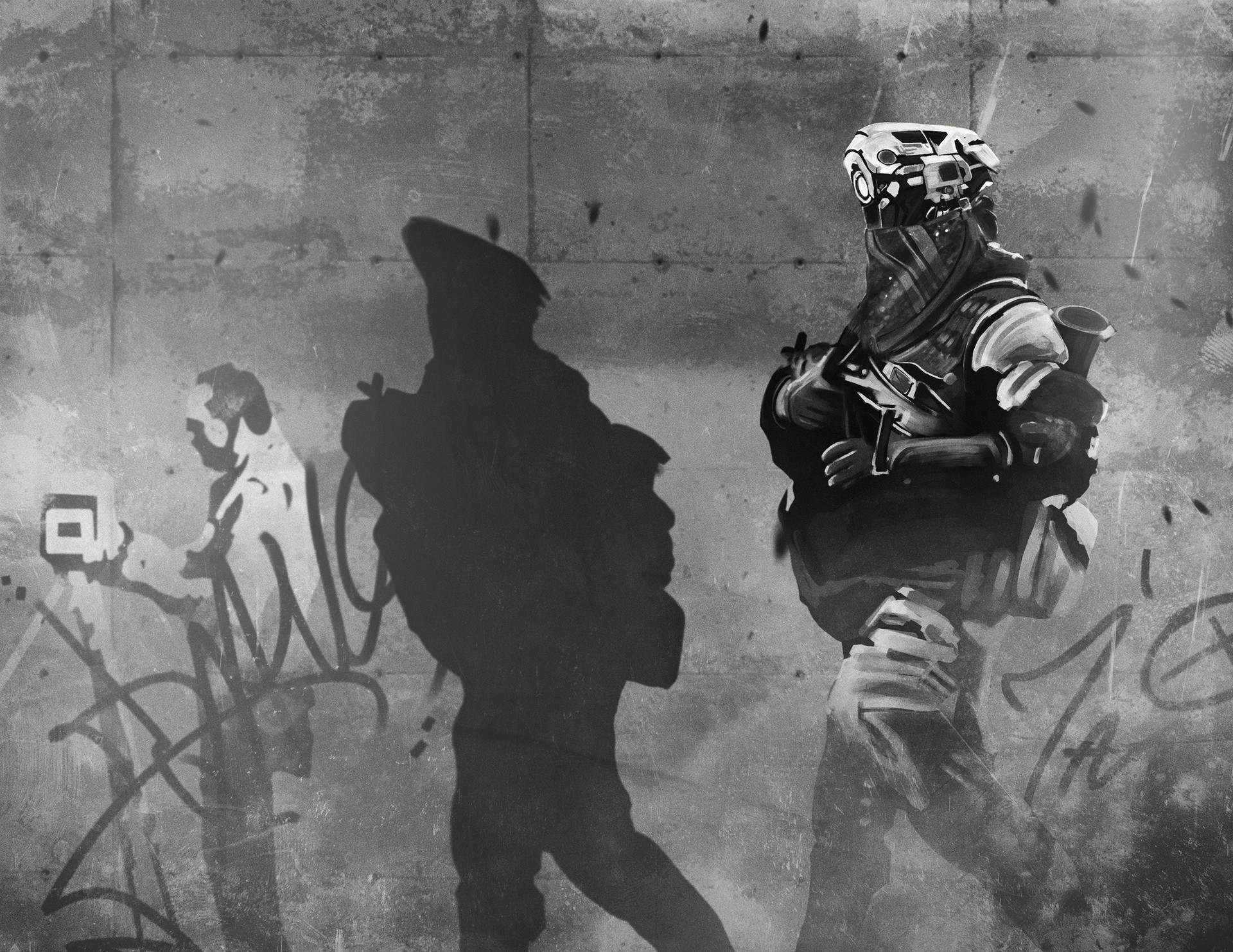 Brian borowiec soldier 01