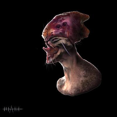 Alex heath alien 02