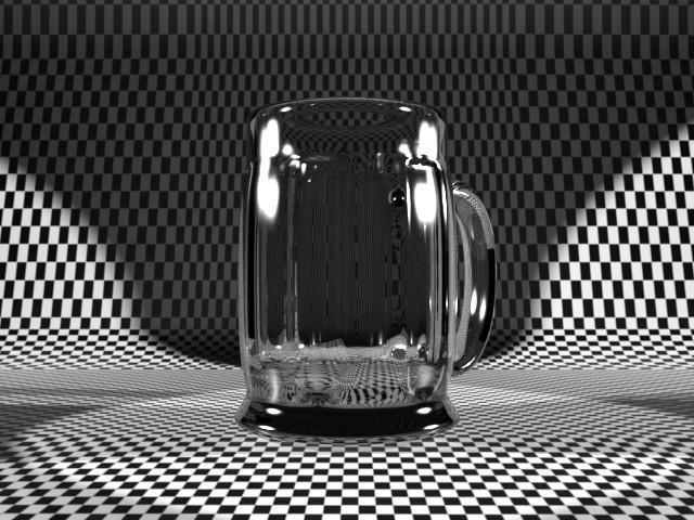Aline de queiros caneca xadrez medium