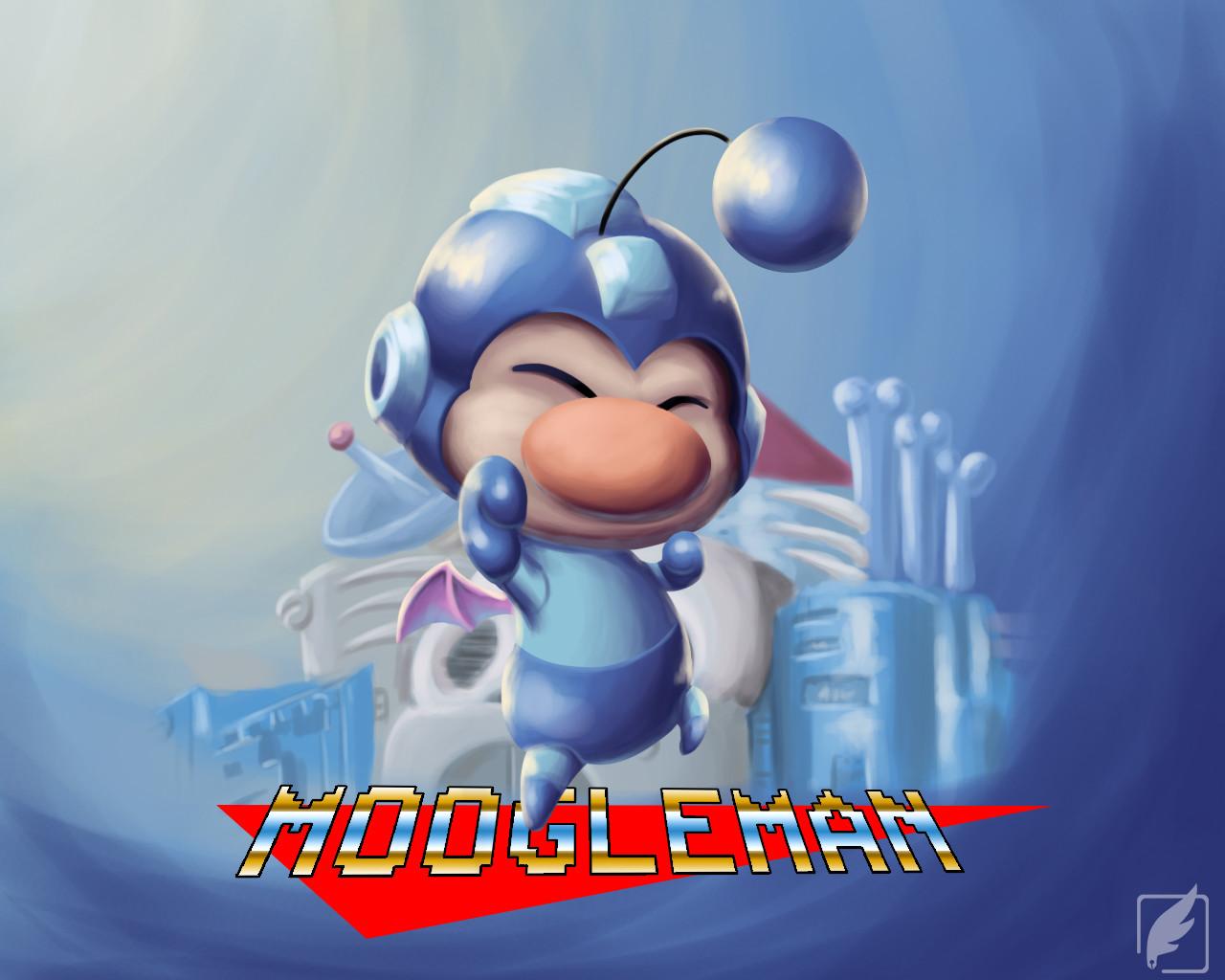 Moogleman