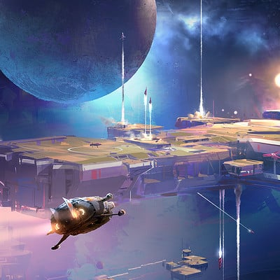 Sparth johnscalzi sparth collapsing empire final small