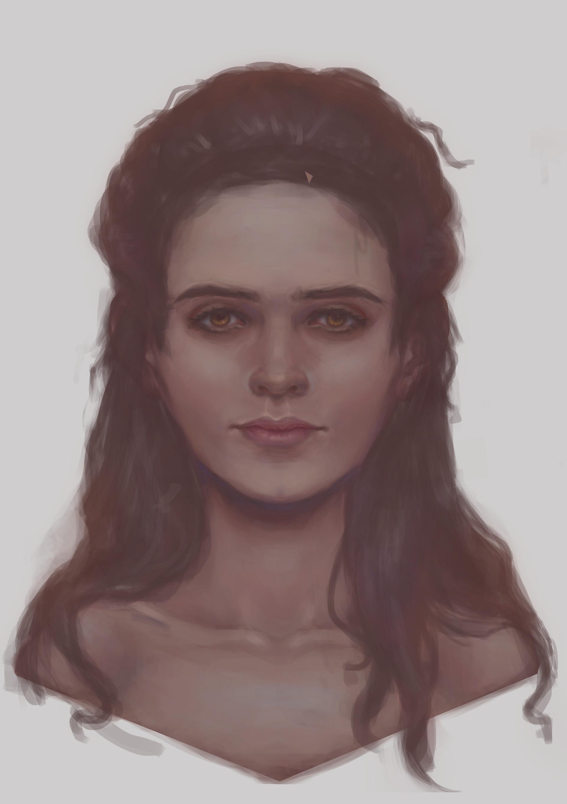 Maya grishanowitch marya 2