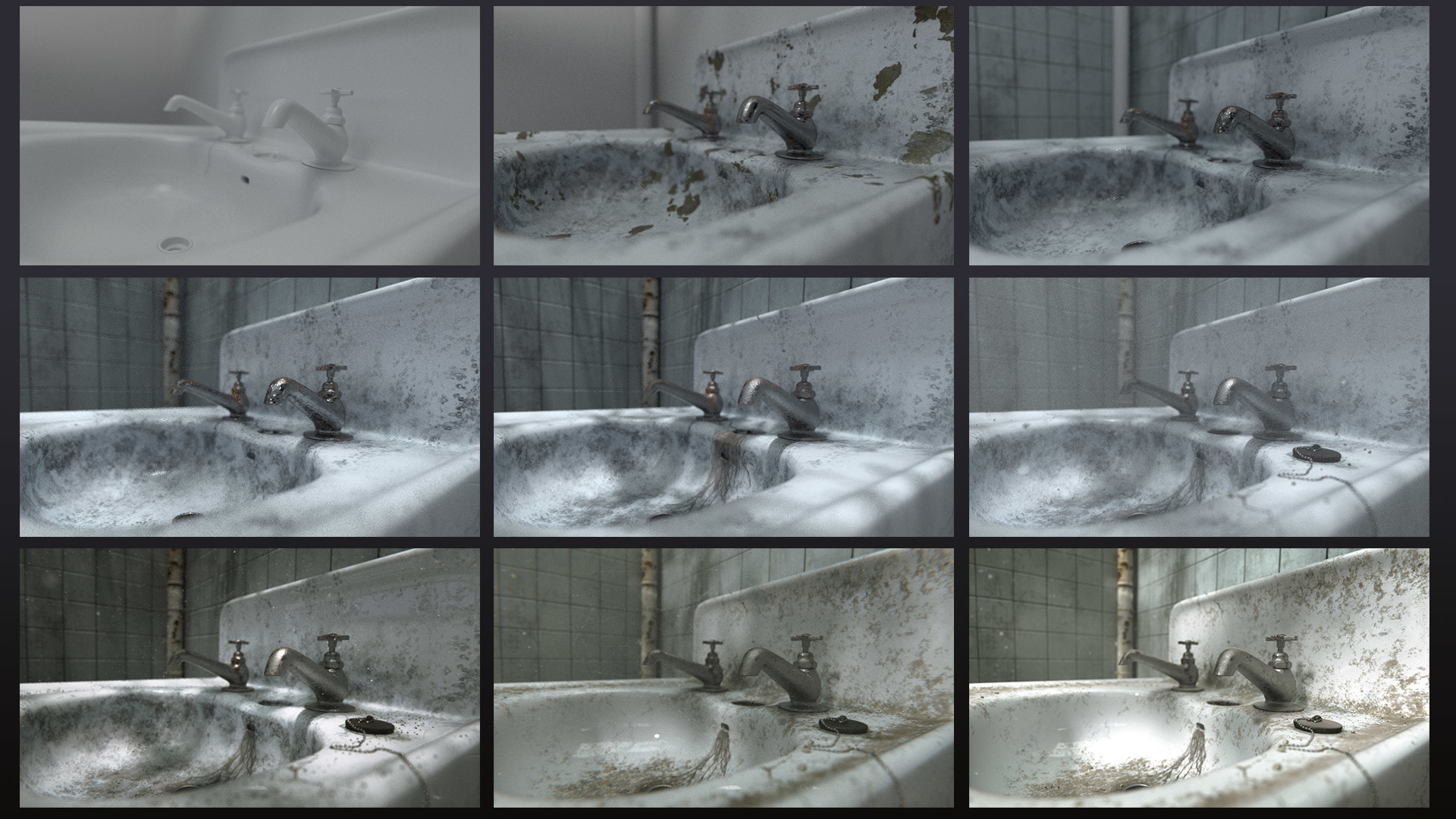 Antoine le corre sink making of 01