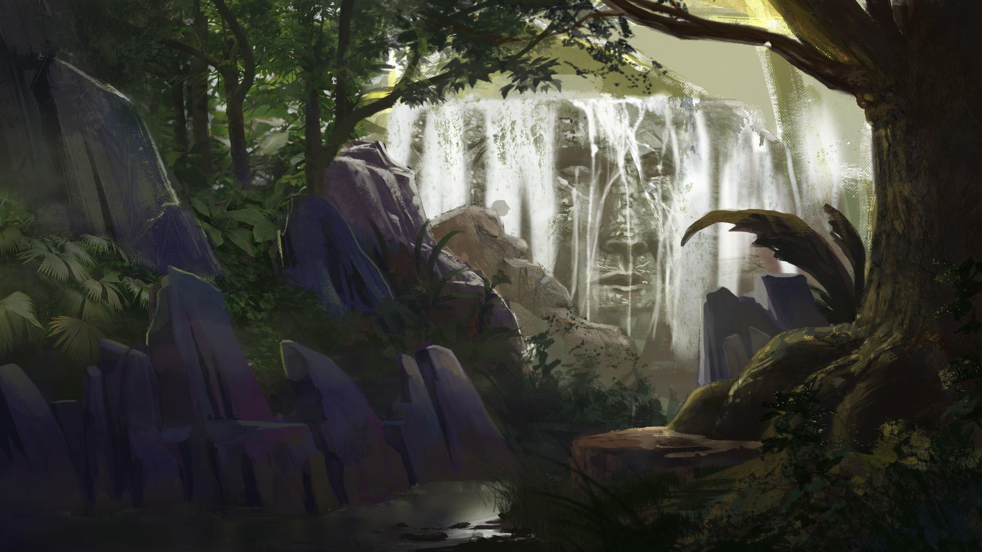 Nicolas chacin background2