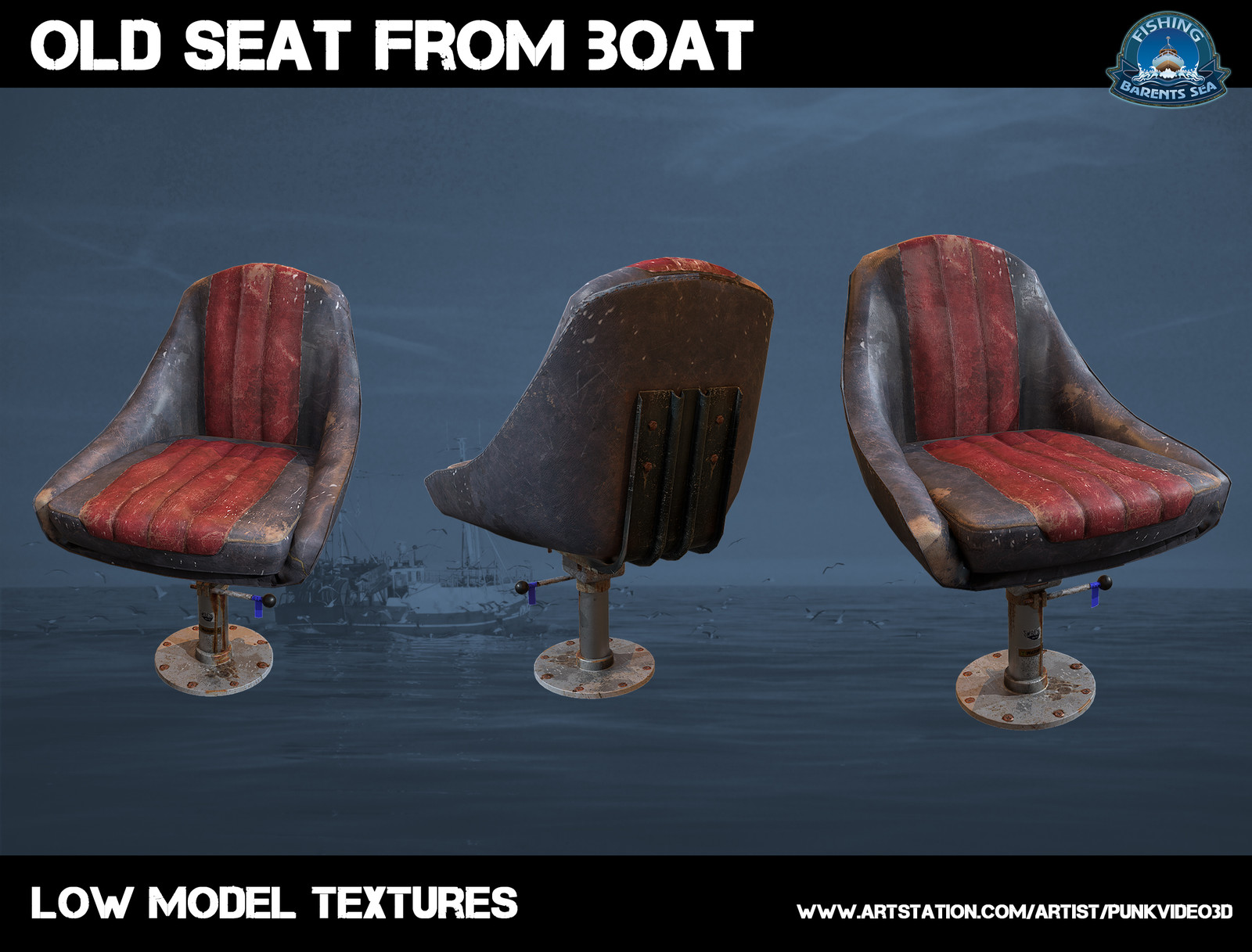 Old Seat