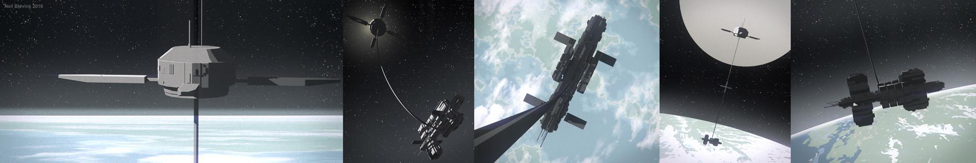 Neil blevins megastructures 6 skyhook 3d sketch