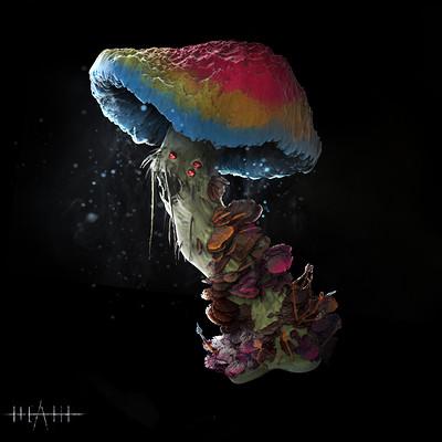 Alex heath alien8
