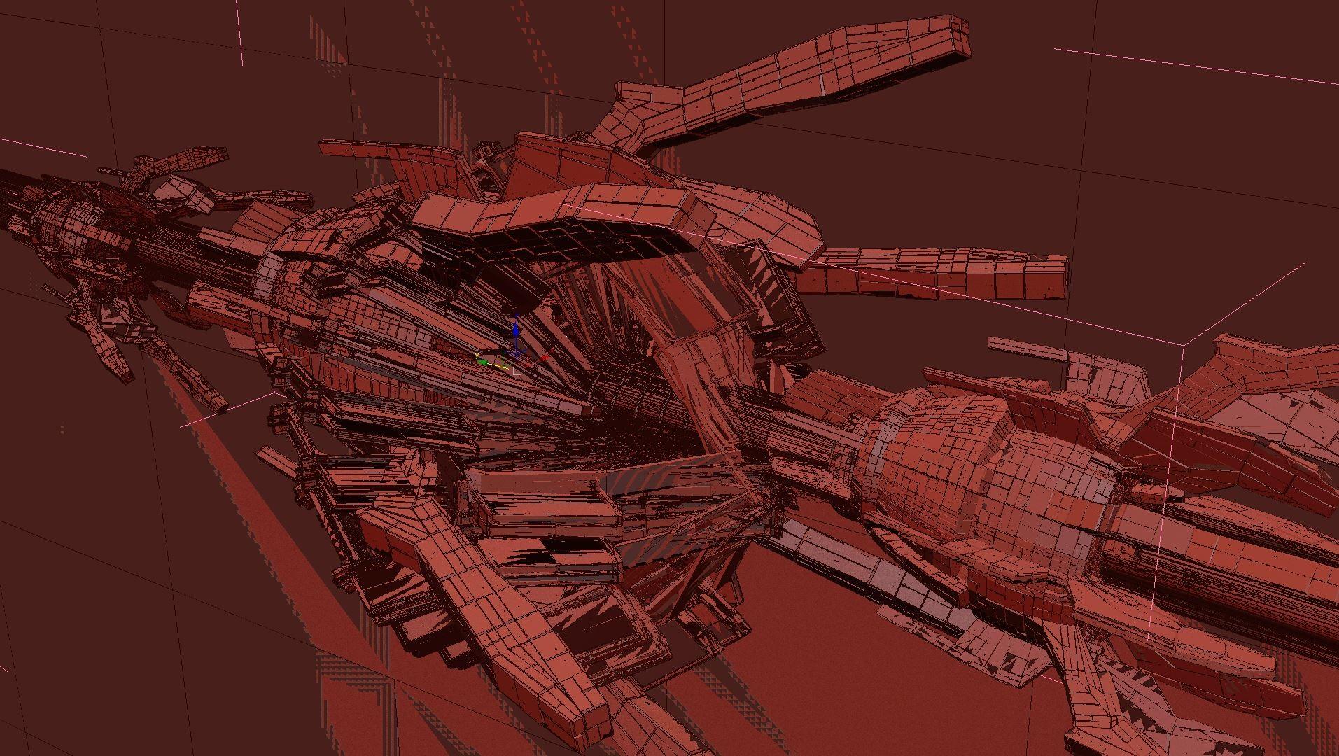 Kresimir jelusic robob3ar 241 100616 breakdown
