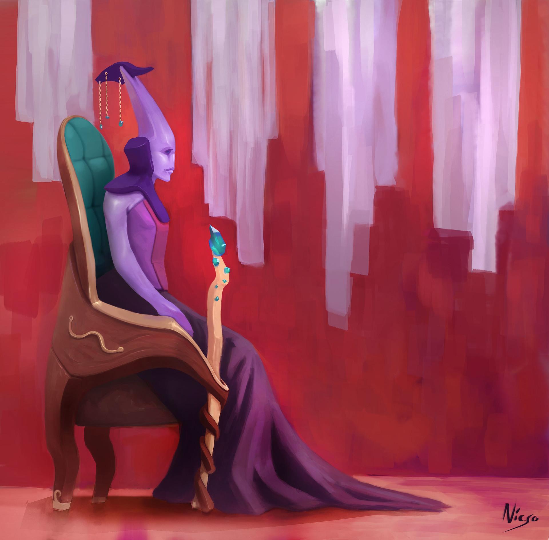 Yannick sala queen