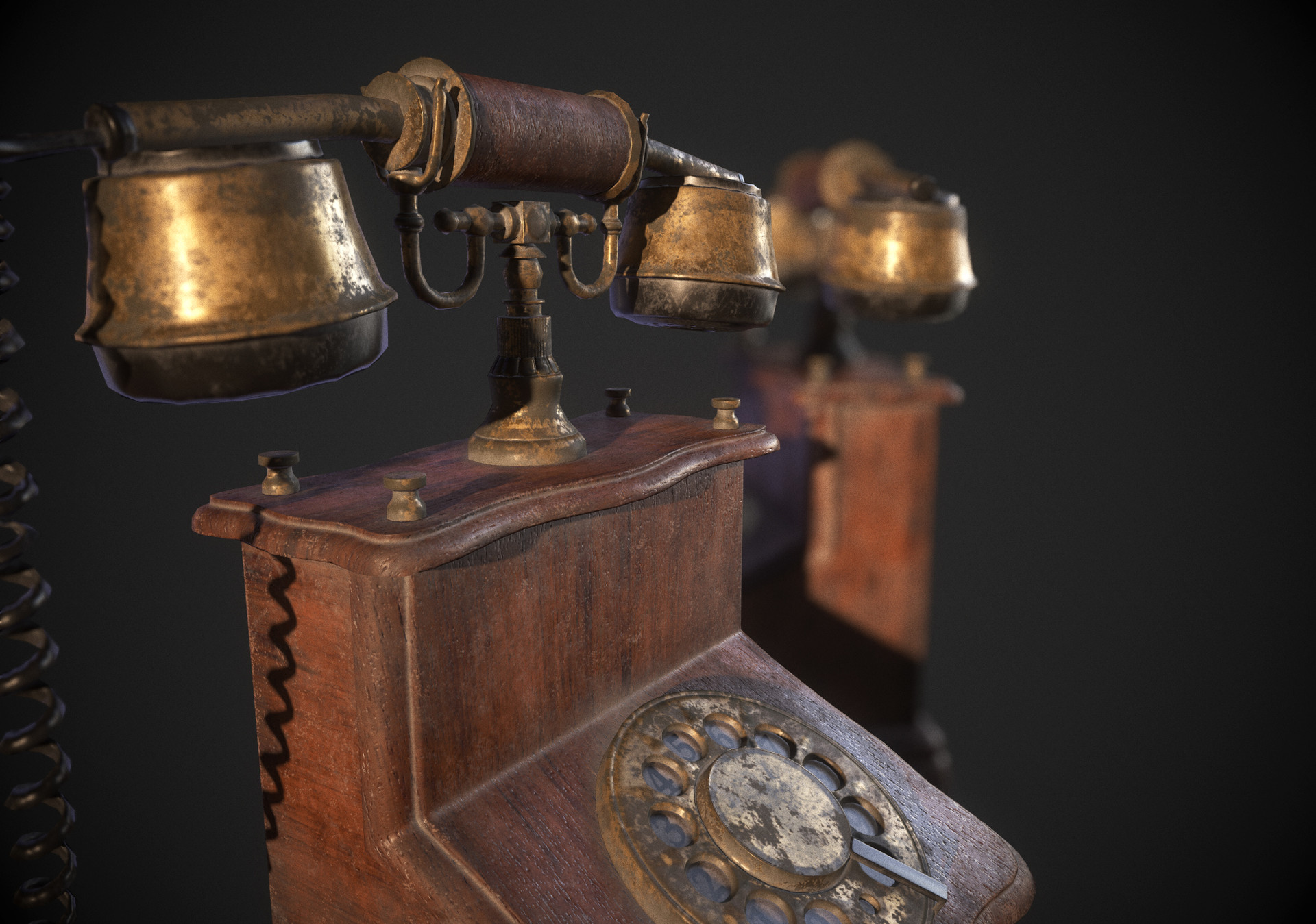 Hugo beyer antiquephone render3