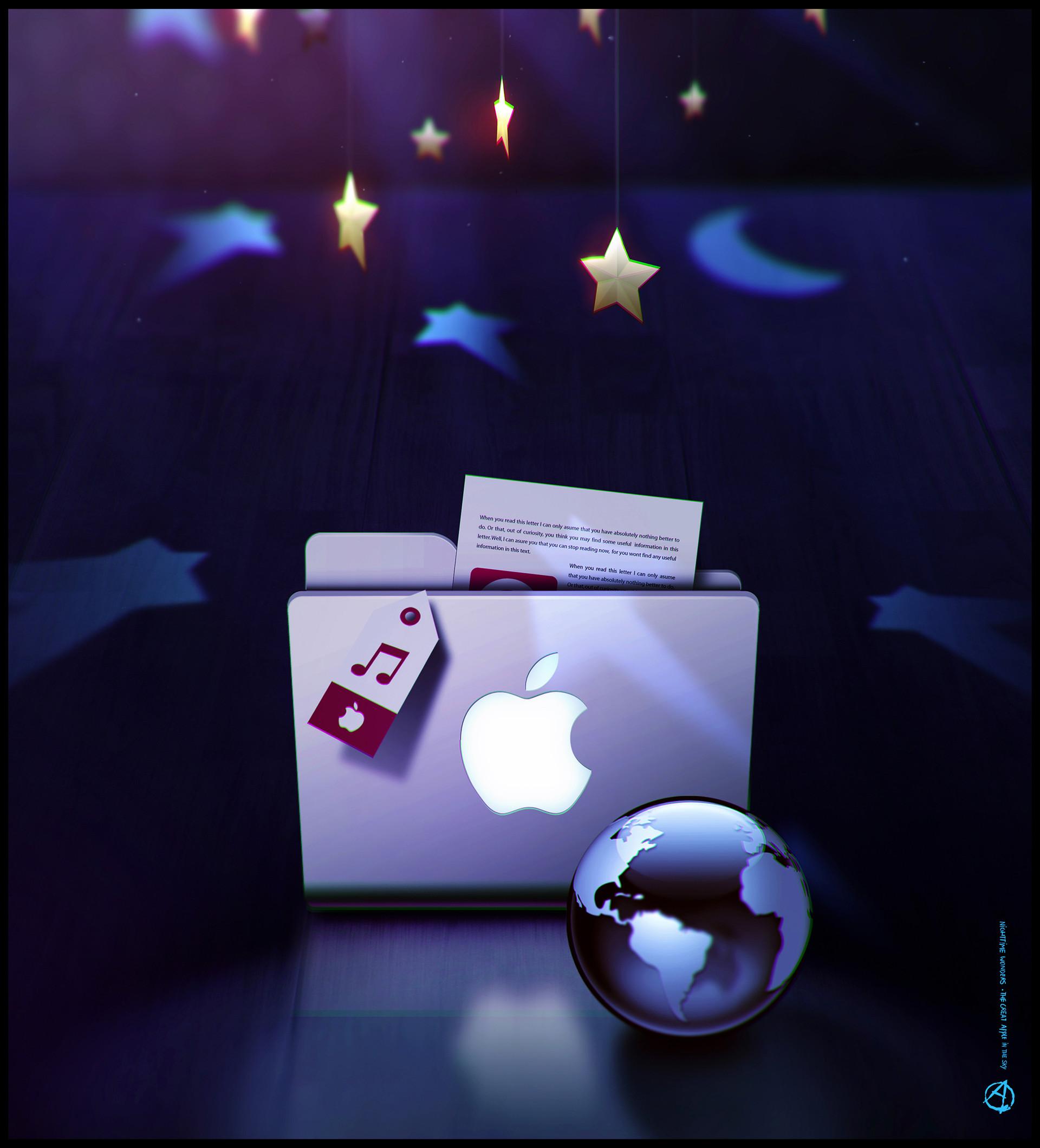 Occultart   icons nighttimewonders 002 sat
