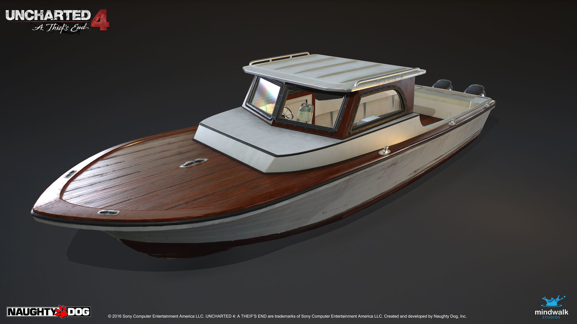 Amy payne mw hero boat exterior front
