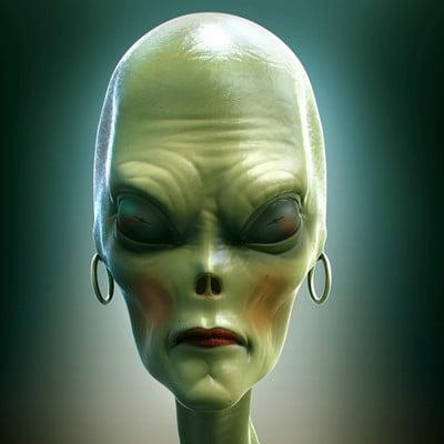 Valentin yovchev alien