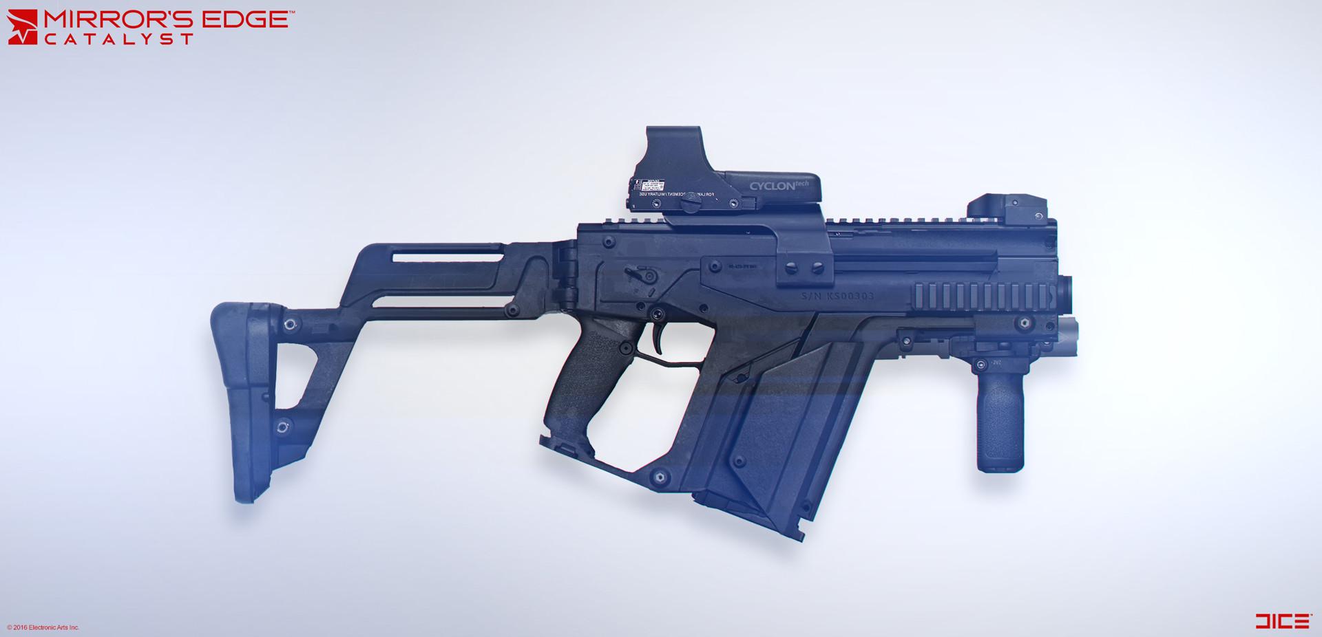 Per haagensen ksec weapons concept 02