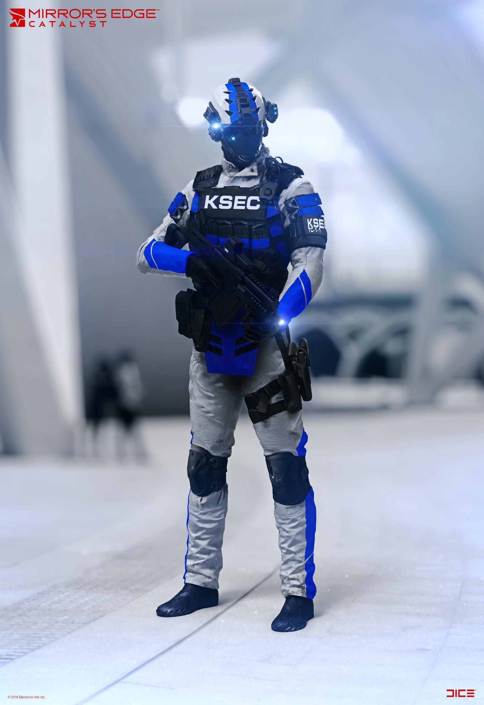 Per haagensen mec enforcer concept 02