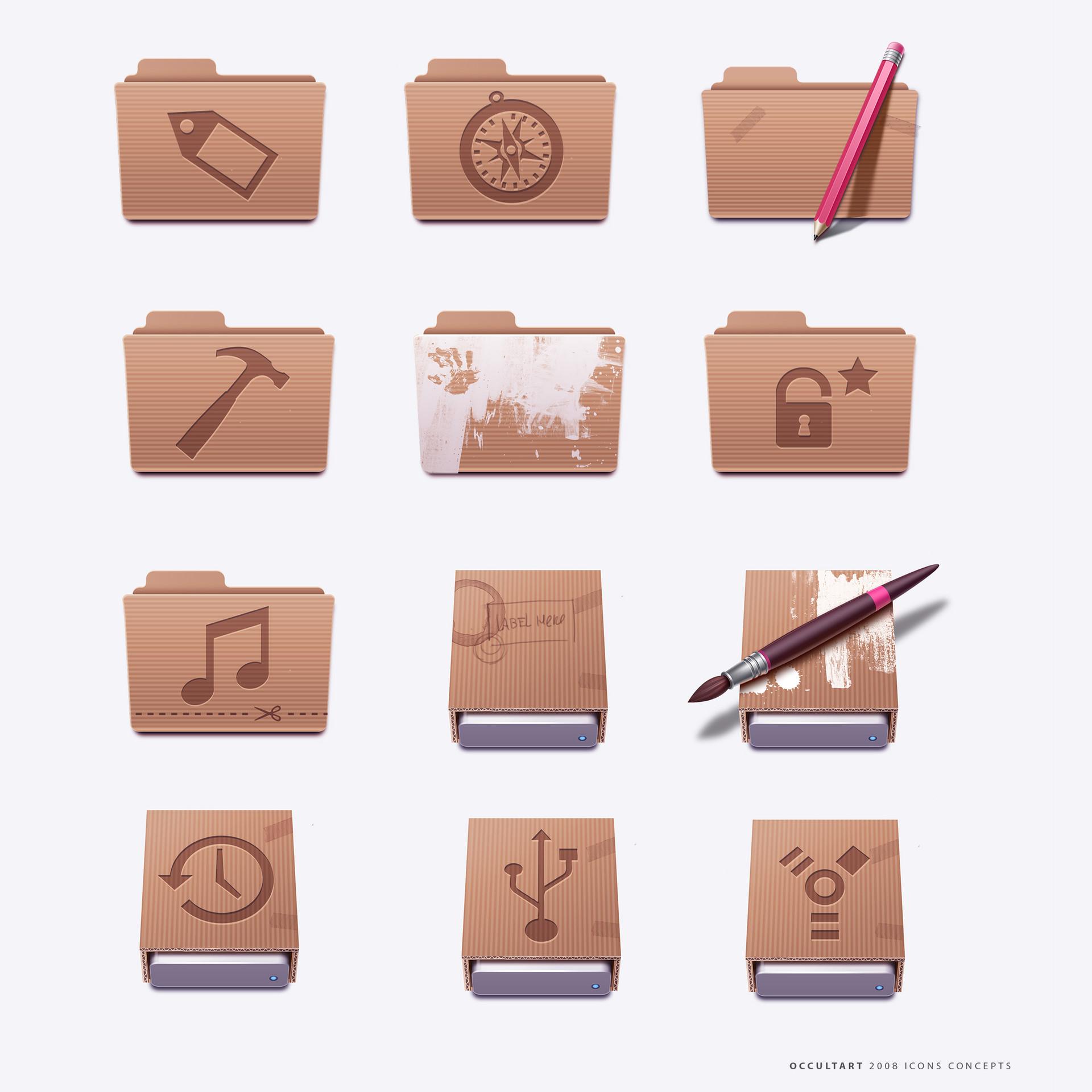 Occultart   folders 01 v01 07 2008 12 02 1 van 2 b