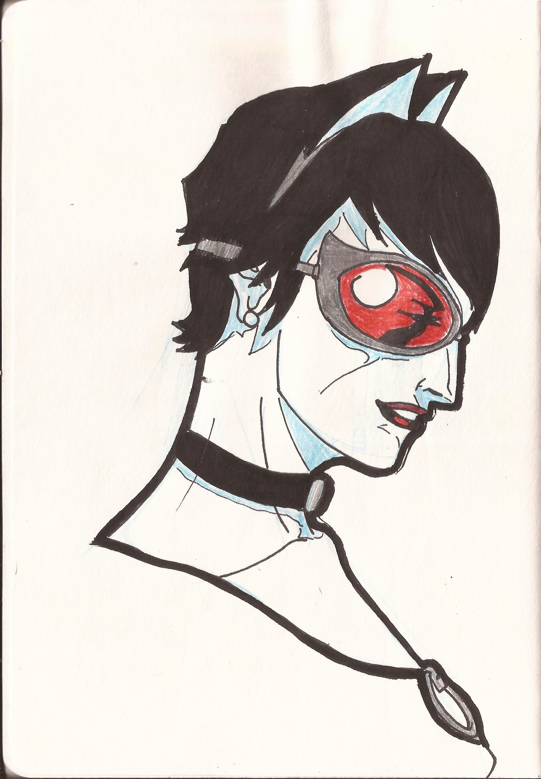 Elliot balson catwoman2