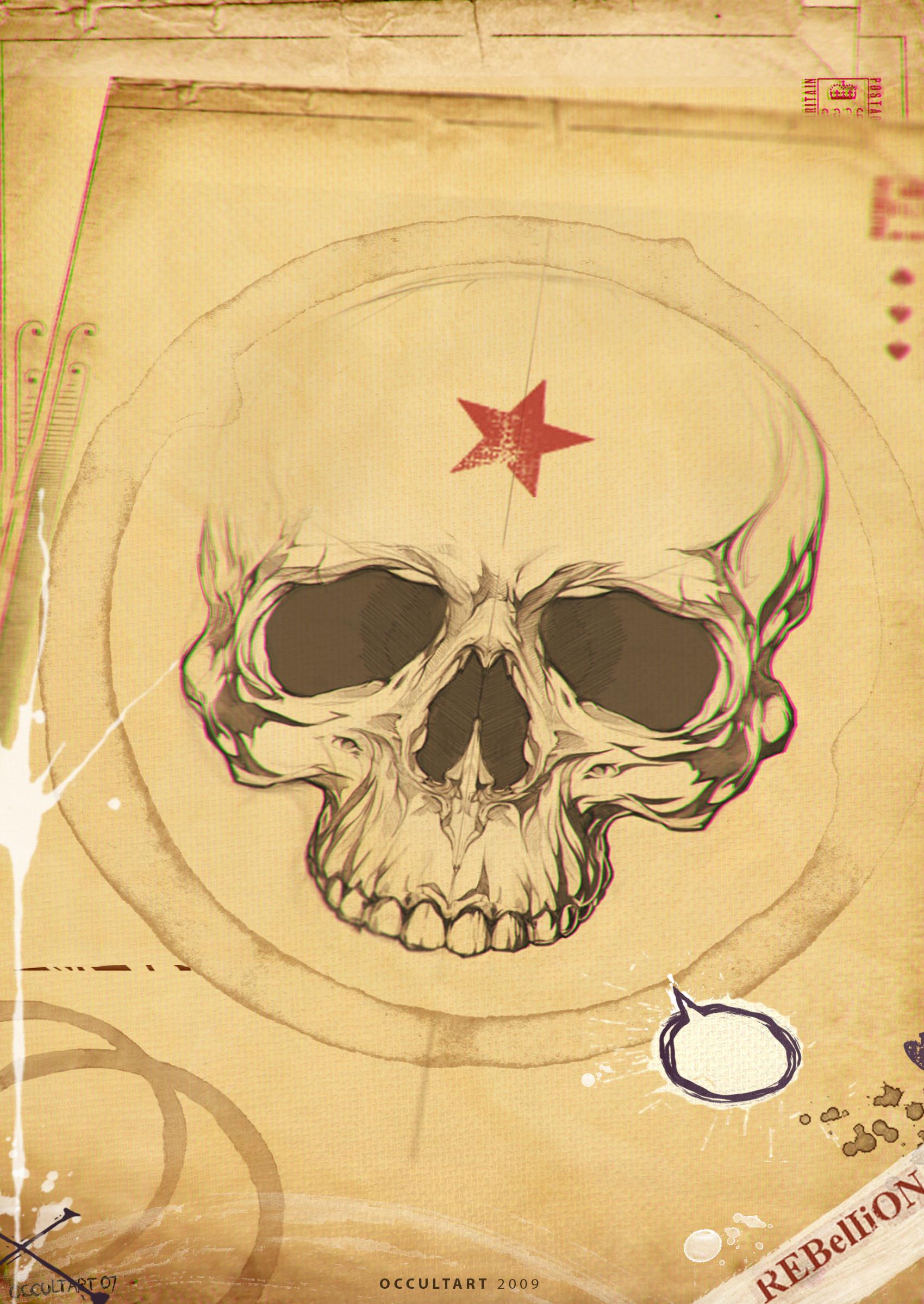 Occultart   revolution 001