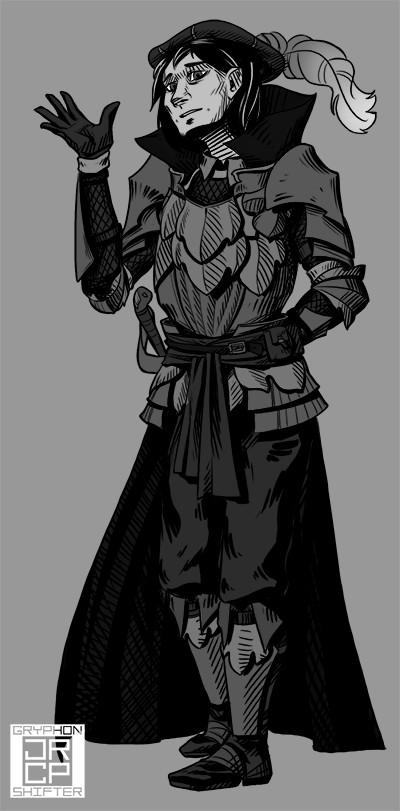 Prince Feardorcha.