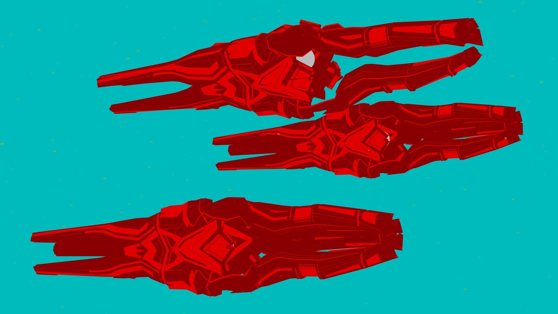 Kresimir jelusic robob3ar 246 150616 voidseeker mkii matid