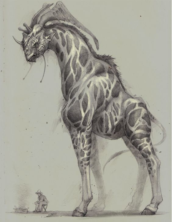 ( https://www.artstation.com/artwork/Ewa3n ) B. Rebholz concept art.