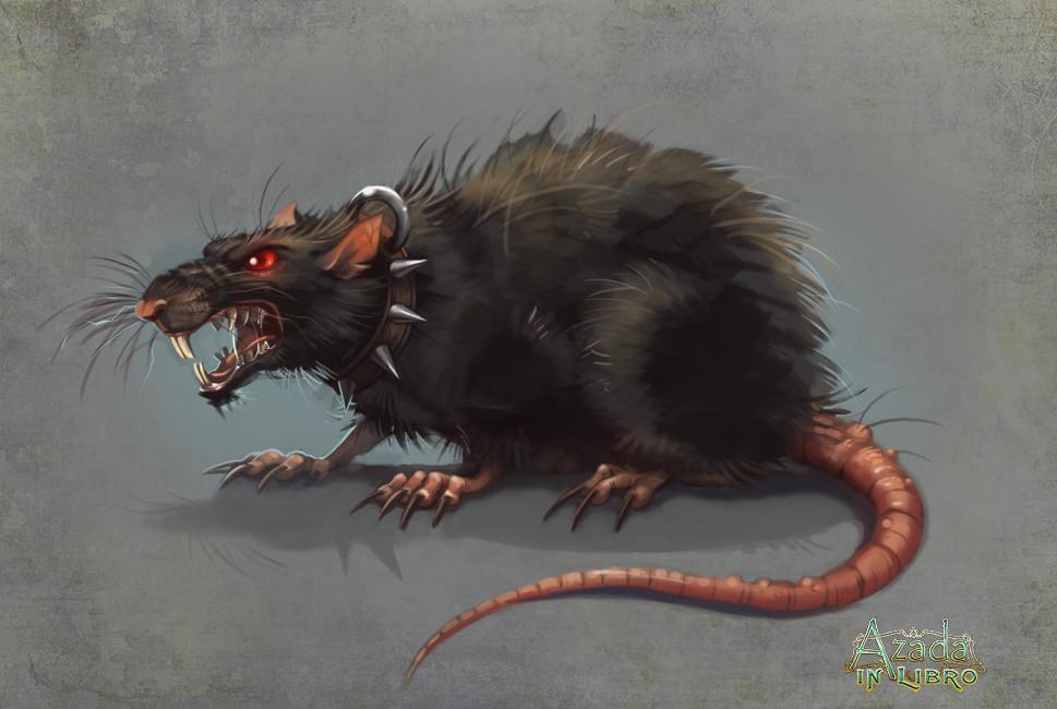 отличается тем, злая мышка картинка крыму
