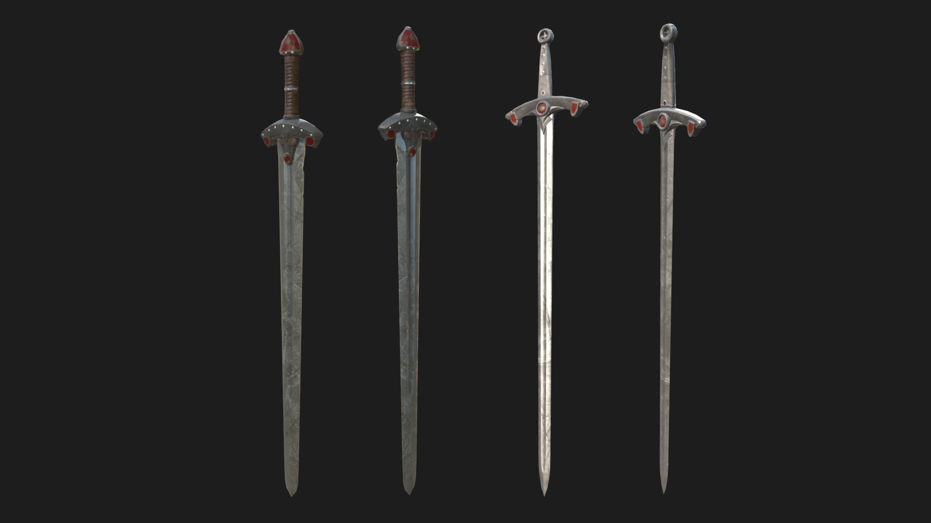 sword texture id's for auto duels - HD1920×1080