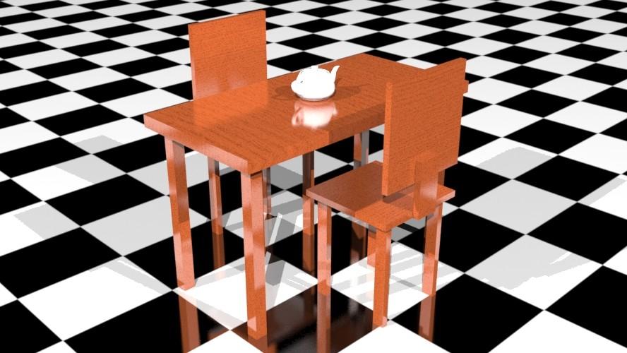 Aline de queiros mesa cadeiras