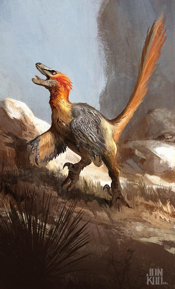 Jonathan kuo raptor2 2 low