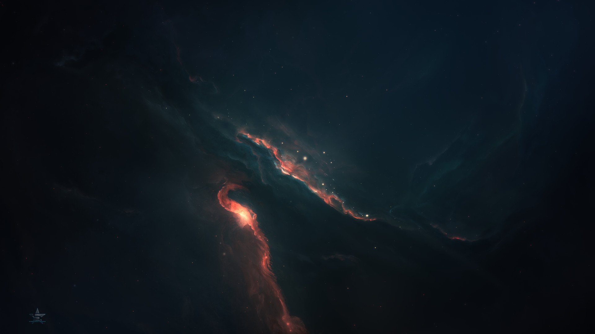 Chazm Nebula