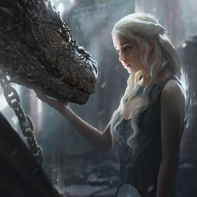 G host lee iron dragon 02