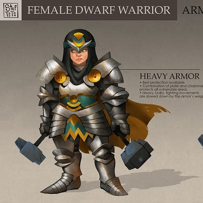 Stef tastan armors small