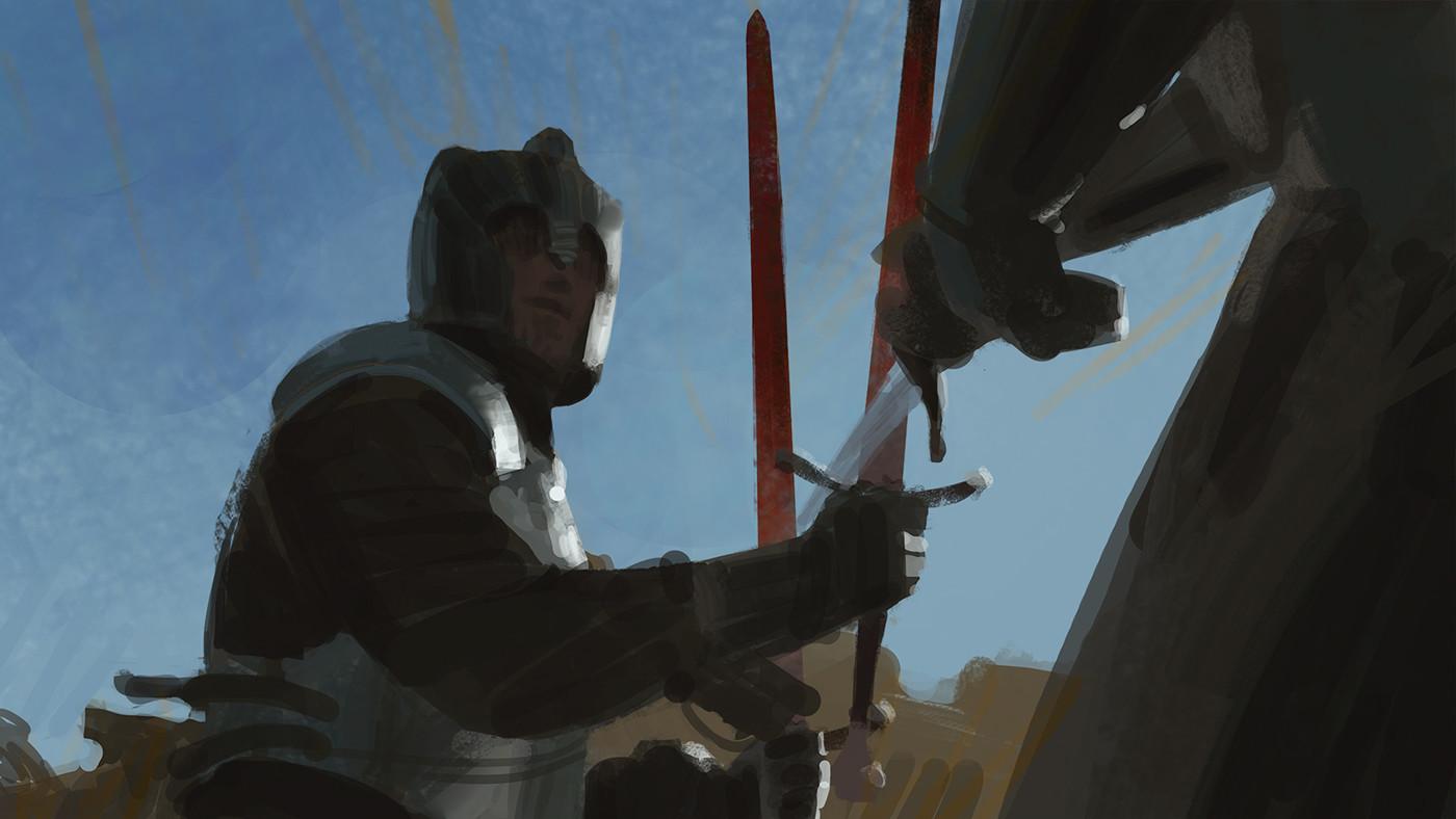 Jad saber got shot3