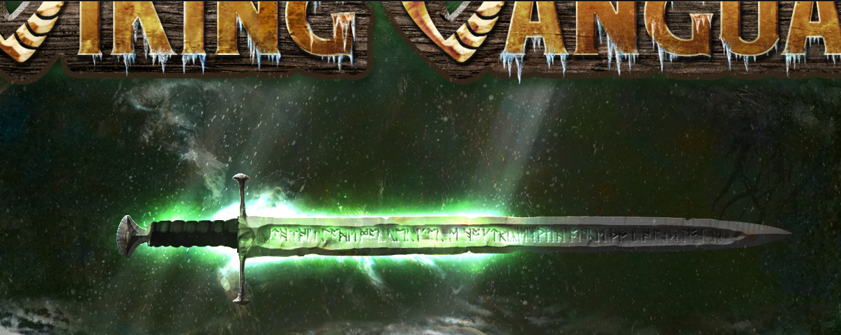 Loadscreen for Viking Vanguard