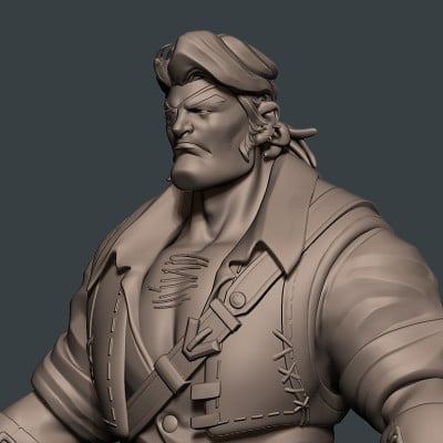 Dillon hetrick pirate wip05