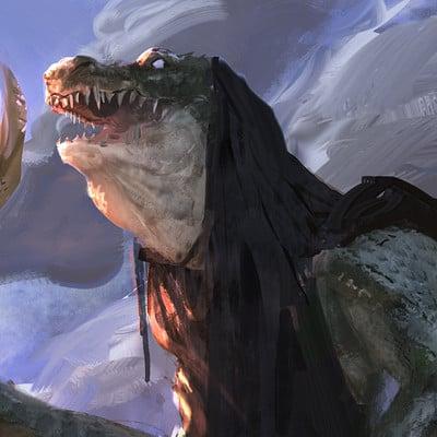 Sebastian horoszko 3 croc prist