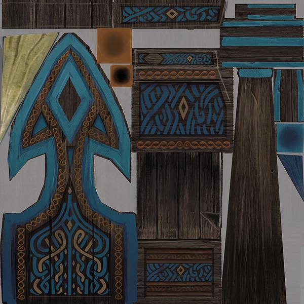 Norma martinez throne texture 1