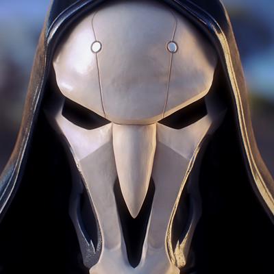 Guile 93 reapera final